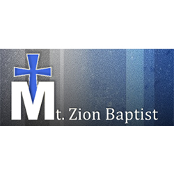Mt. Zion Baptist